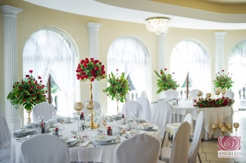 Restauracja - Hotel Korona, Sale weselne Rybnik