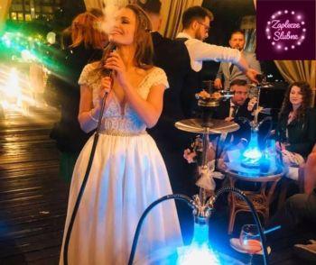 HIT! Shisha Bar na Waszym weselu! Zaaranżujemy każdą przestrzeń!, Unikatowe atrakcje Tłuszcz