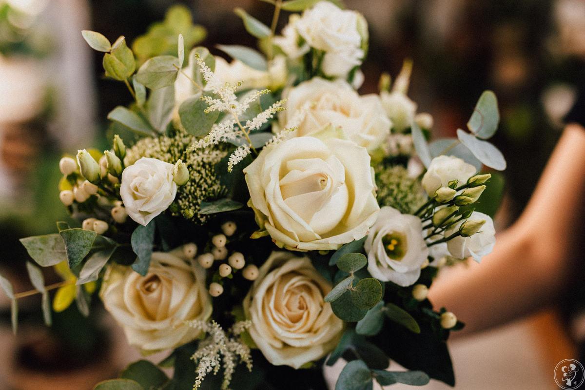 Pracownia ślubna Bloom Room - Kwiaty na ślub, Olsztyn - zdjęcie 1