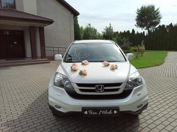 Auto do ślubu, Samochód, auto do ślubu, limuzyna Łosice