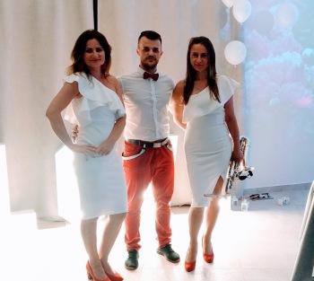 Ewenement Zespół plus Dj, DJ na wesele Stronie Śląskie