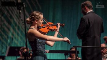 Skrzypce na ślub? Profesjonalna oprawa studentki Akademii Muzycznej, Oprawa muzyczna ślubu Świerzawa
