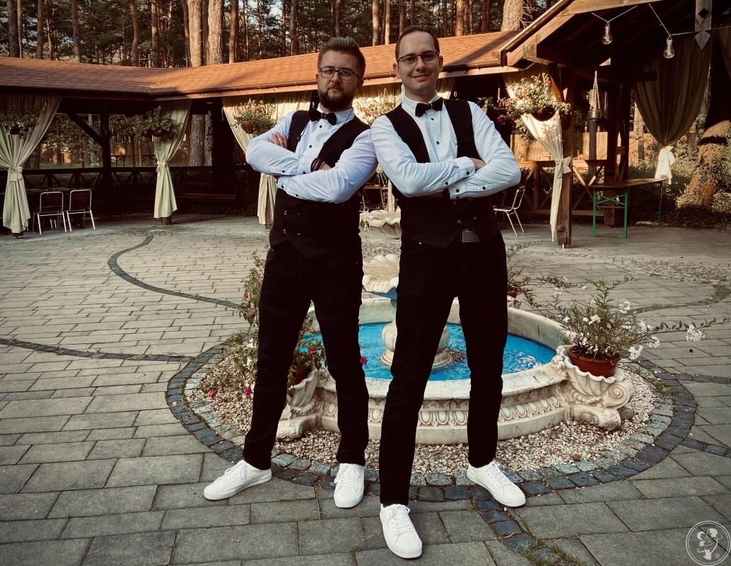 DJ Saxobeat & Vocal - Profesjonalny duet na Wasze wesele DJ/Sax/Wokal, Rybnik - zdjęcie 1