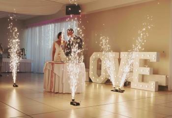 Wideofilmowanie Wesela Improdance Full HD - Super Ceny !, Kamerzysta na wesele Pelplin
