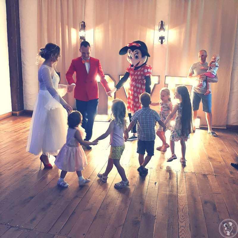 KOSMICZNE ANIMACJE dla dzieci - GRAwitacja Centrum Rozrywki, Zamość - zdjęcie 1