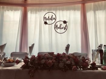 Wesele w HOTELU MIESZKO, Sale weselne Trzciel