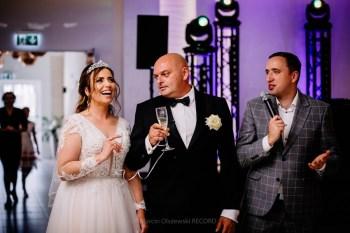 DJ | Wodzirej | Konferansjer na wesele - Gramy Z Wami, DJ na wesele Rawa Mazowiecka