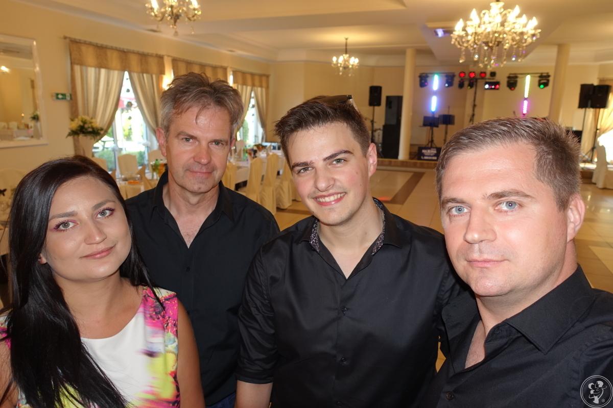 MAXIMA zespół muzyczny na wesele, Konin - zdjęcie 1
