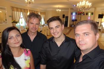 MAXIMA zespół muzyczny na wesele, Zespoły weselne Wolsztyn