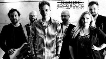 GOOD SOUND Coverband |100% LIVE| EVENT | WESELE |Profesjonalni muzycy!, Zespoły weselne Zelów