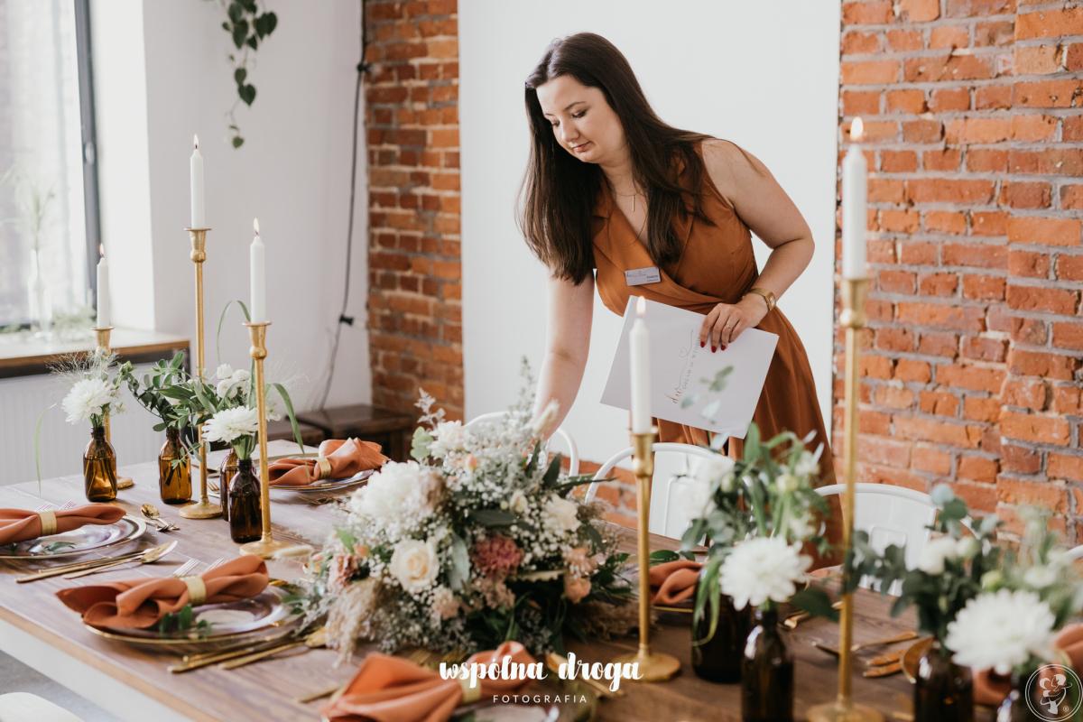 Dream of Wedding Wedding Planner / Konsultant Ślubny, Łódź - zdjęcie 1