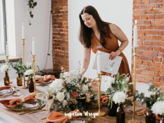 Dream of Wedding Wedding Planner / Konsultant Ślubny, Wedding planner Łódź