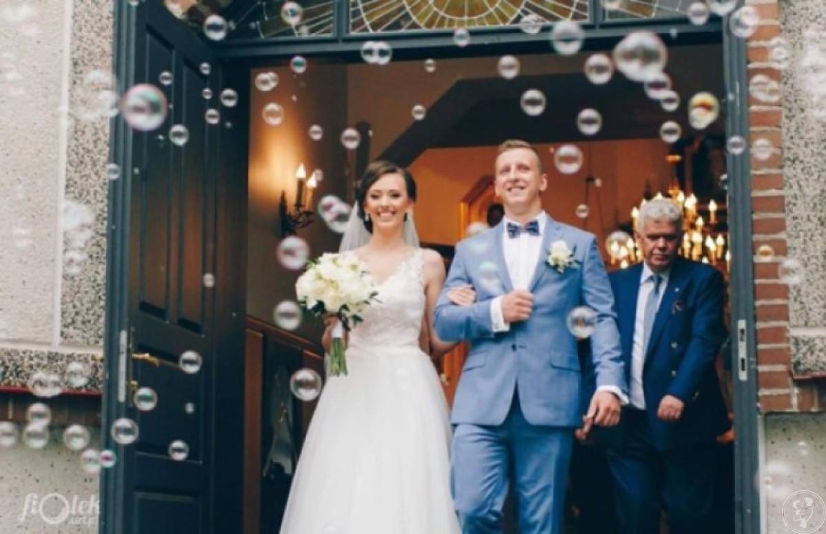 Bańki mydlane podczas Twojego ślubu!, Radom - zdjęcie 1