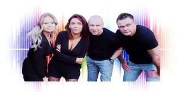 Level Up - grupa muzyczna, Zespoły weselne Radomsko
