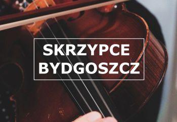 Skrzypce - muzyka na Twój ślub!, Oprawa muzyczna ślubu Nieszawa