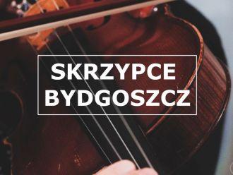 Skrzypce - muzyka na Twój ślub!,  Bydgoszcz