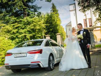 Audi A6 S-line Quattro 2019 *JEDYNE NA PODKARPACIU*,  Rzeszów