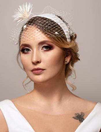 So Make Up Katarzyna Trzyna, Makijaż ślubny, uroda Gliwice