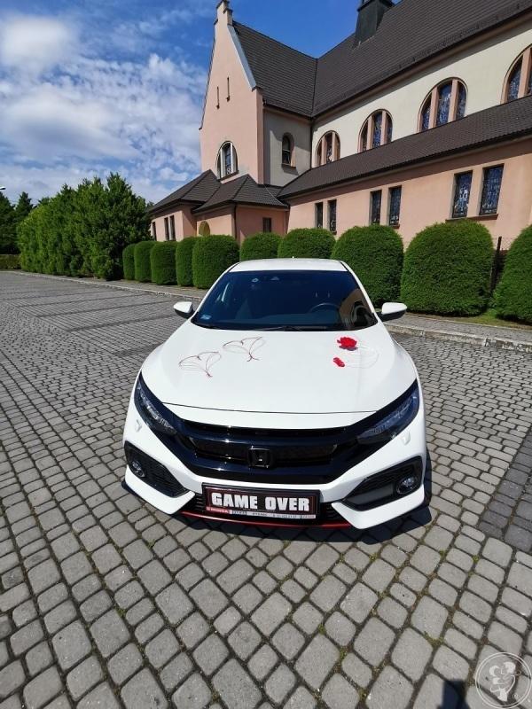 Wjedź z klasą w nowe życie, Honda Civic, Wodzisław Śląski - zdjęcie 1