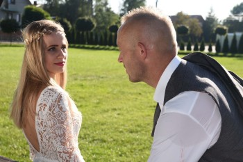 Zakład foto-video Szymon Rosa, Kamerzysta na wesele Różan