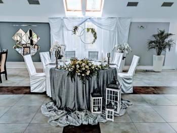 Restauracja K&W Sąsiedzka, Sale weselne Bochnia