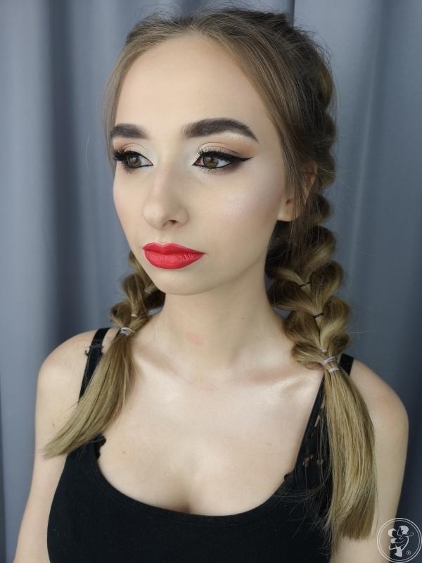 Brygida Marut Makeup, Stalowa Wola - zdjęcie 1