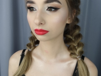 Brygida Marut Makeup,  Stalowa Wola