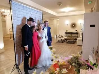 DobrzeUjęci 📸FOTOBUDKA/NAPIS LED MIŁOŚĆ❤️ NAJLEPSZA JAKOŚĆ!, Fotobudka, videobudka na wesele Bieżuń