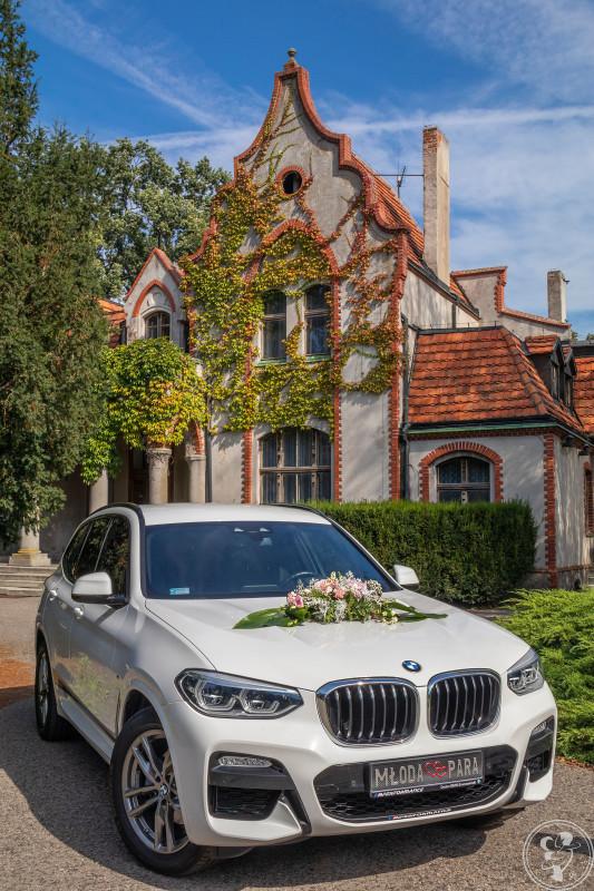 BMW X3 M Performance, Gniezno - zdjęcie 1