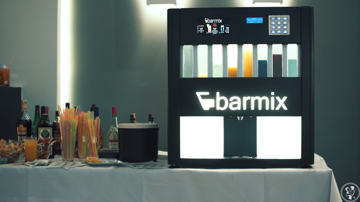 Drinks4Fun - Barmix - automatyczny barman, Rabka-Zdrój - zdjęcie 1