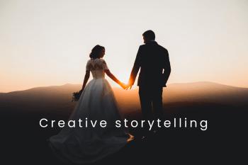 Cresto media - piękne filmy tworzone z pasją, Kamerzysta na wesele Węgorzewo