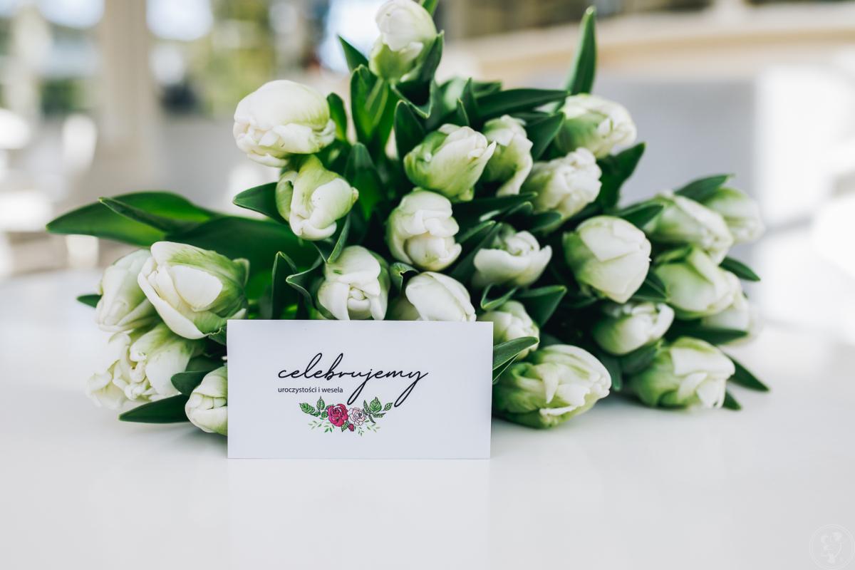 Celebrujemy - organizacja uroczystości i wesel, Gdynia - zdjęcie 1