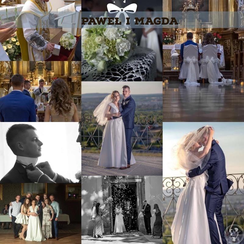 Marcin  Ciołek- Ślub to niezwykle ważne wydarzenia dla Państwa Młodyc, Zakopane - zdjęcie 1