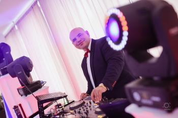 DJ Godzilla - Dj & Wodzirej na państwa wesele., DJ na wesele Ustka
