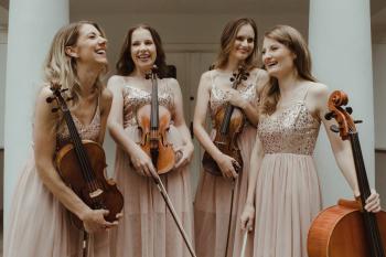 Profesjonalna Oprawa Muzyczna, Oprawa muzyczna ślubu Stęszew