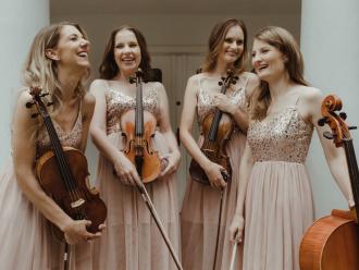 Profesjonalna Oprawa Muzyczna, Oprawa muzyczna ślubu Śmigiel