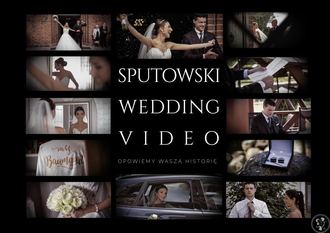 SPUTOWSKI WEDDING VIDEO - Opowiemy Waszą Historię, Toruń - zdjęcie 1