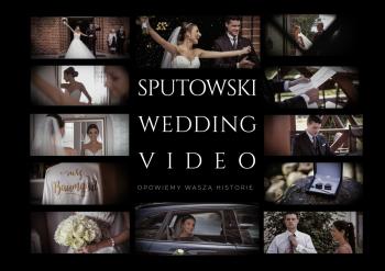 SPUTOWSKI WEDDING VIDEO - Opowiemy Waszą Historię, Kamerzysta na wesele Chodecz