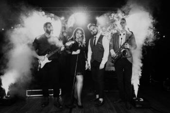 Show Time band - zespół na wesele, Zespoły weselne Bodzentyn