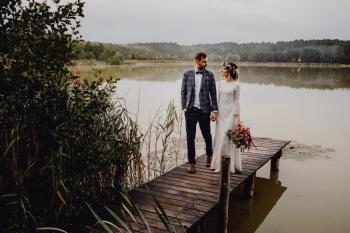 Plan My Wedding - konsultant ślubny do Waszej dyspozycji