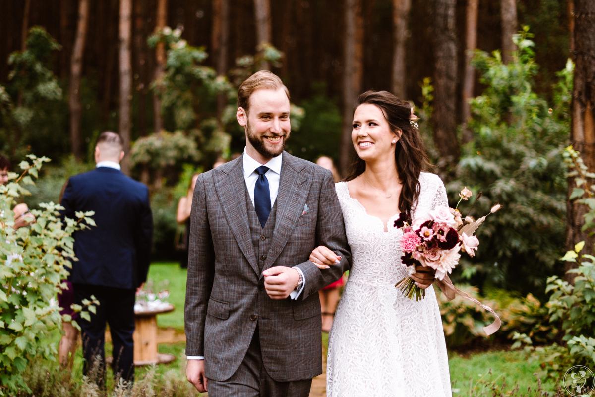 Plan My Wedding - konsultant ślubny do Waszej dyspozycji, Olsztyn - zdjęcie 1