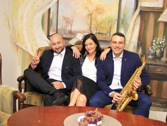 Sakso Music - Zespół z nowoczesnym saksofonem,  Toruń