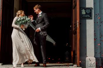 ARTSFRAME Awangardowy film ślubny | odważnie o emocjach, Kamerzysta na wesele Zamość