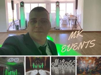 Marcin Kręcichwost - DJ na Wasze Wesele, DJ na wesele Bielsko-Biała