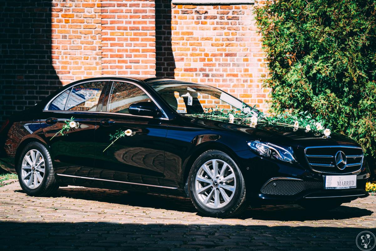 V-Luxury Cars - Wasze auto do ślubu, Grudziądz - zdjęcie 1