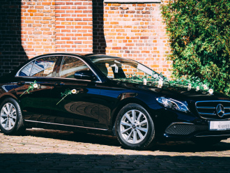 V-Luxury Cars - Wasze auto do ślubu,  Grudziądz