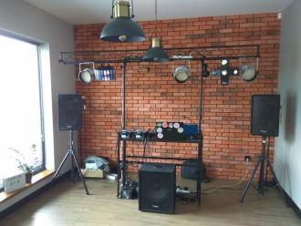 DJ Fertin + Wodzirej/Ciężki dym/Wytwornica baniek/Fontanna iskier,  Rzeszów