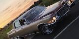 Cadillac Fleetwood i Lincoln Town Car 9 - osobowy, Rumia - zdjęcie 4