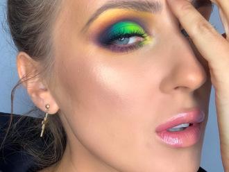 Magdalena Bieniek makeup,  Radom