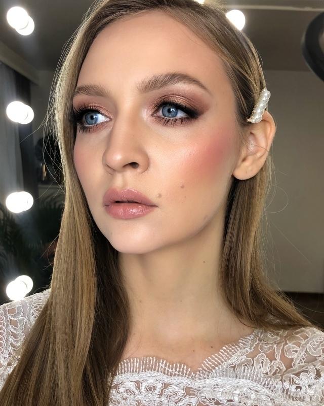 MKN Marta Kossakowska-Nowak MAKE UP Artist makijaż ślubny, Dąbrowa Górnicza - zdjęcie 1